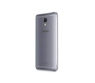 Meizu M5 Note | Black | 32GB | Refurbished | Grade New Meizu - 2