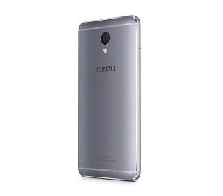 Meizu M5 Note 5 3G RAM 32G ROM 4000mAh 4G LTE Gris / Negro Meizu - 2