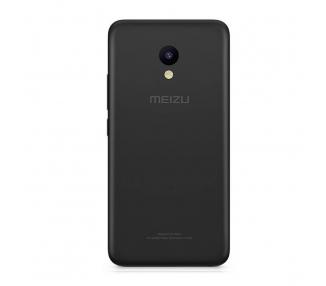 "Meizu M5 - 4G 5.2"" 2GB RAM 16GB ROM 13 MP Negro"