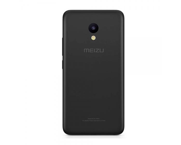 Meizu M5 | Black | 16GB | Refurbished | Grade New Meizu - 2