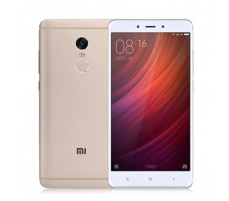 Xiaomi Redmi Note 4 | White | 16GB | Refurbished | Grade New Xiaomi - 1