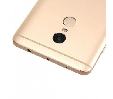 Xiaomi Redmi Note 4 16GB Goud Witgoud 2GB RAM. OFFICIËLE ROM MIUI 8 ESPANOL Xiaomi - 2