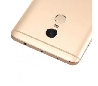 Xiaomi Redmi Note 4 16GB Gold White Gold 2GB RAM. OFICJALNY ROM MIUI 8 ESPANOL
