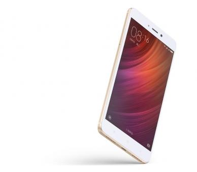 Xiaomi Redmi Note 4 16GB Goud Witgoud 2GB RAM. OFFICIËLE ROM MIUI 8 ESPANOL Xiaomi - 3