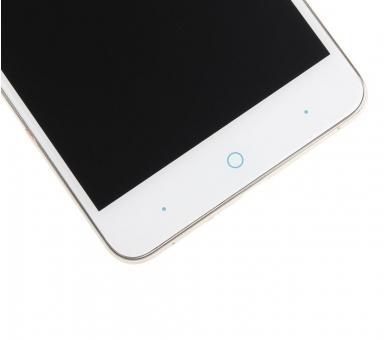 Volledig scherm met frame voor ZTE Blade A570 Wit Wit ZTE - 7