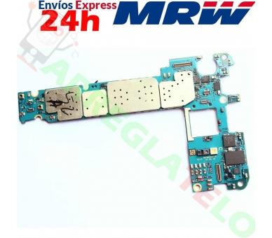 Placa Base para Samsung Galaxy Note 5 SM-N920 100% Original LIBRE Samsung - 1