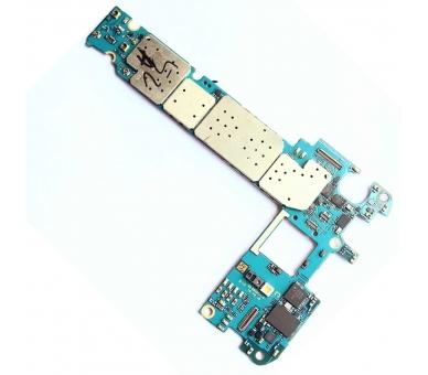 Placa Base para Samsung Galaxy Note 5 SM-N920 100% Original LIBRE Samsung - 4