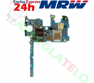Placa Base para Samsung Galaxy Note 3 N9005 100% Original LIBRE Samsung - 1
