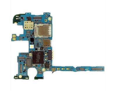 Moederbord voor Samsung Galaxy Note 3 N9005 100% origineel GRATIS Samsung - 4