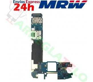 Placa Base para Samsung Galaxy S6 G920F 100% Original LIBRE Samsung - 1