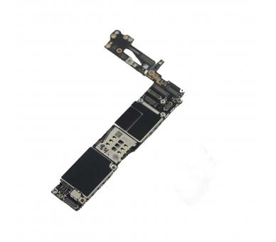 Moederbord voor iPhone 6 16GB Zonder Touch iD 100% Origineel GRATIS Apple - 1