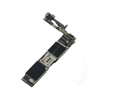 Motherboard for iPhone 6 16GB Without Touch iD Unlocked Apple - 1