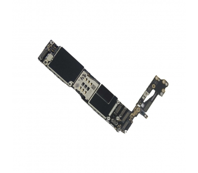 Motherboard for iPhone 6 16GB Without Touch iD Unlocked Apple - 3