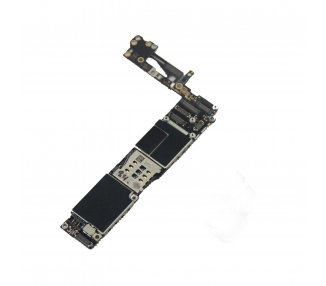 Placa Base para Apple iPhone 6 Con Touch iD / Boton 100% Original LIBRE Apple - 1
