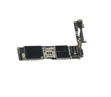 Motherboard for iPhone 6 With Touch iD / Boton Unlocked Apple - 2