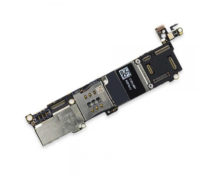 Płyta główna do iPhone'a 5S 16GB z dotykowym iD / przyciskiem 100% oryginał GRATIS