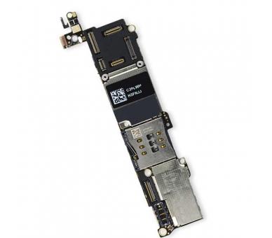 Moederbord voor iPhone 5S 16GB Met Touch iD / Button 100% Origineel GRATIS Apple - 3