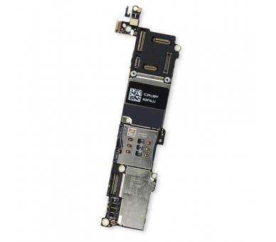 Moederbord voor iPhone 5S 16GB Met Touch iD / Button 100% Origineel GRATIS Apple - 4