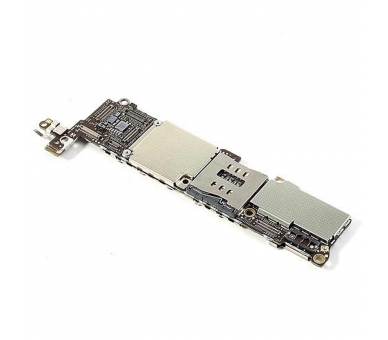 Moederbord voor iPhone 5C 16GB 16GB Origineel GRATIS Apple - 2