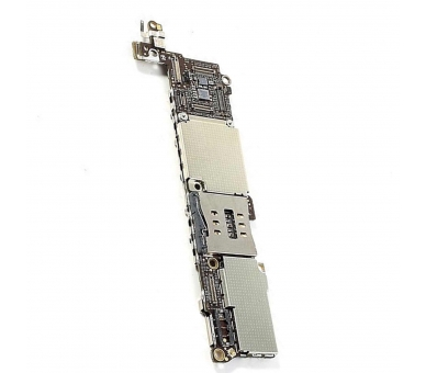 Motherboard for iPhone 5C 16GB Unlocked Apple - 1