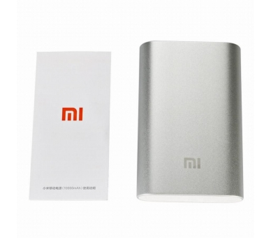Originele XIAOMI 10000 Mah externe batterij voor SAMSUNG SONY IPHONE LG NOKIA HTC  - 7