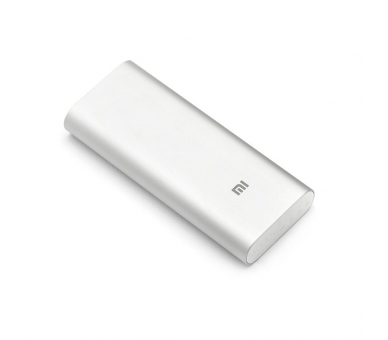 External Battery - Xiaomi - 16000Mah Xiaomi - 3