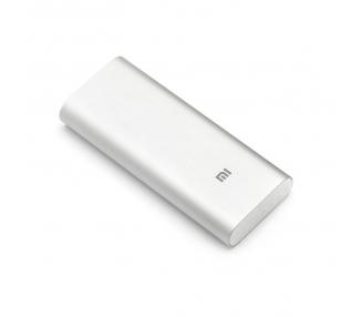 Bateria Externa Original Xiaomi 16000 Mah para Samsung Sony iPhone LG Xiaomi - 3