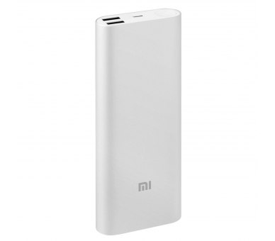 External Battery - Xiaomi - 16000Mah Xiaomi - 6