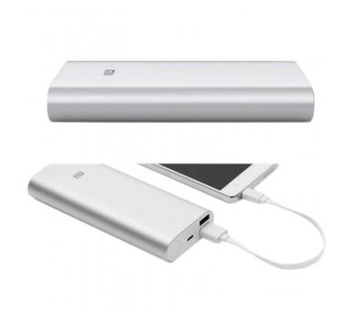 Originele externe batterij Xiaomi 16000 Mah voor Samsung Sony iPhone LG Xiaomi - 2