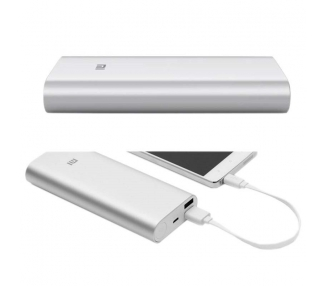 Bateria Externa Original Xiaomi 16000 Mah para Samsung Sony iPhone LG Xiaomi - 2