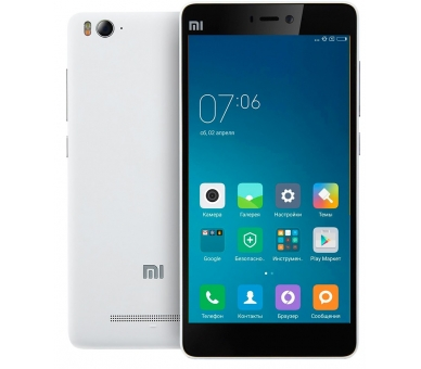 Xiaomi Mi 4C MI4C - HexaCore SnapDragon 808, 2G RAM, 16 GB Xiaomi - 2