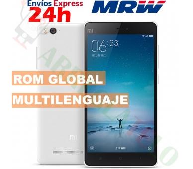 Xiaomi Mi 4C MI4C - HexaCore SnapDragon 808, 2G RAM, 16 GB Xiaomi - 1