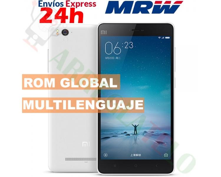 Xiaomi Mi 4C MI4C - HexaCore SnapDragon 808, 2G RAM, 16GB Xiaomi - 1