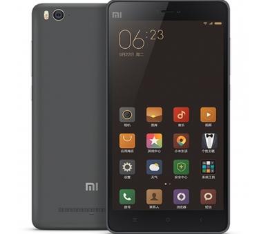 Xiaomi Mi 4C MI4C nieuw model, HexaCore SnapDragon 808, 2G Ram 16 G Rom Zwart Xiaomi - 6