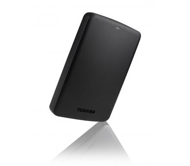 DISCO DURO EXTERNO TOSHIBA CANVIO BASIC 1TB 2.5 USB 3.0 BLACK HDTB310EK3AA Toshiba - 8