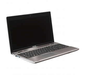 Toshiba Satellite P850 i7 Octa Core 2,3 Ghz USB 3.0 Gaming Laptop Nvidia GT630M