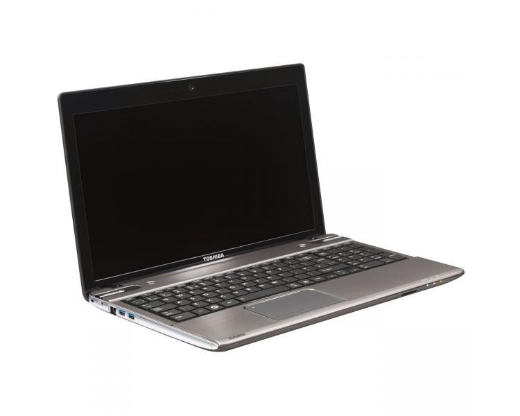 Portatil Gaming Toshiba Satellite P850-12Z i7 Octa Core 2.3Ghz, USB 3.0 Nvidia GT630M Toshiba - 1