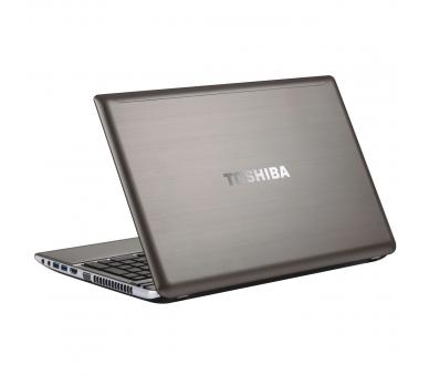 Portatil Gaming Toshiba Satellite P850-12Z i7 Octa Core 2.3Ghz, USB 3.0 Nvidia GT630M Toshiba - 2