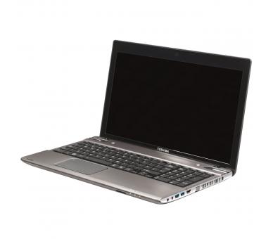 Toshiba Satellite P850 i7 Octa Core 2,3 Ghz USB 3.0 Gaming Laptop Nvidia GT630M Toshiba - 3
