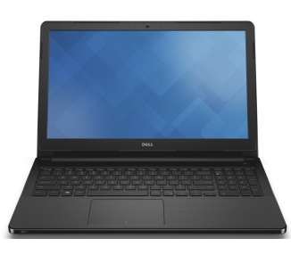 "Dell Inspiron 3558 i3 Quad Core 15,6"" 4GB RAM 500GB HDD WIFI AC Bluetooth"