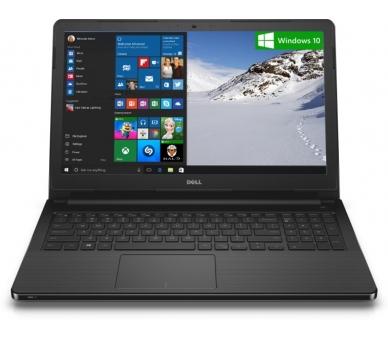 "Dell Inspiron 3558 i3 Quad Core 15,6 4 GB RAM 500 GB HDD WIFI AC Bluetooth 15,6 "" Dell - 4"