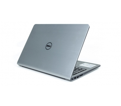 "Laptop Gaming Dell Inspiron 5547 i5 Quad Core 15,6 8GB 750GB HDD Video: AMD R7 M265"" Dell - 2"