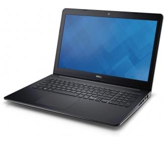 Czterordzeniowy Dell Inspiron 5547 i5 15,6 8 GB 750 GB AMD R7 M265 Laptop do gier