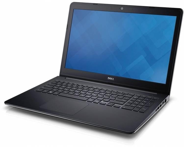 "Laptop Gaming Dell Inspiron 5547 i5 Quad Core 15,6 8GB 750GB HDD Video: AMD R7 M265"" Dell - 1"