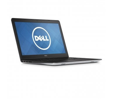 "Laptop Gaming Dell Inspiron 5547 i5 Quad Core 15,6 8GB 750GB HDD Video: AMD R7 M265"" Dell - 3"