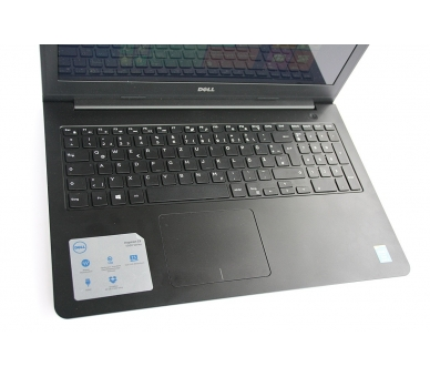 "Laptop Gaming Dell Inspiron 5547 i5 Quad Core 15,6 8GB 750GB HDD Video: AMD R7 M265"" Dell - 4"