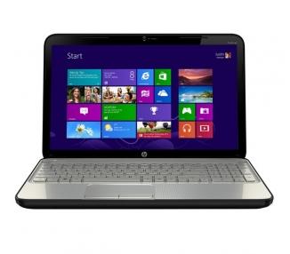 Laptop do gier HP Pavilion G6 AMD A10 Quad Core 15,6 8 GB 1 TB AMD 7660G Hewlett Packard - 1