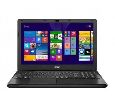 Laptop Acer Travelmate P256-M I3 Quad Core 1,9Ghz 4GB RAM 500GB HDD BT WIFI Acer - 1