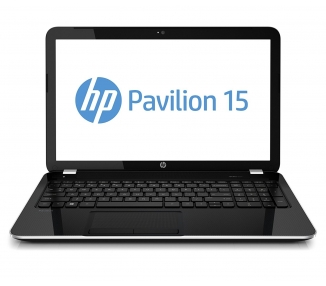 Laptop Gaming HP Pavilion 15 AMD A1 Quad Core 8GB 1TB AMD HD 8610G + 8670M