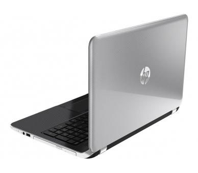 Gaminglaptop HP Pavilion 15 AMD A1 Quad Core 8GB 1TB AMD HD 8610G + 8670M Hewlett Packard - 3